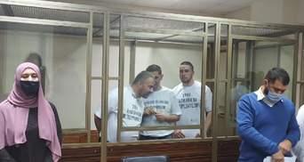 42 роки загалом: у Росії винесли вирок 3 кримчанам у справі Хізб ут-Тахрір