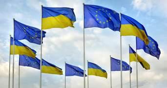 Украина должна немедленно возобновить антикоррупционную инфраструктуру, – ЕС