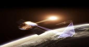 Airbus виграв супутникову місію для вимірювання темпів глобального потепління: деталі