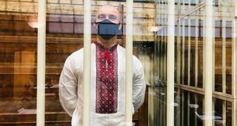"""""""Україна своїх не кидає"""": як українці реагують на звільнення Марківа"""