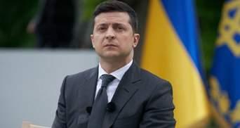 Перемога справедливості: Зеленський привітав звільнення нацгвардійця Марківа