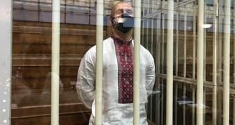 Віталій Марків вже 4 листопада повернеться в Україну