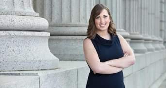 У США Сара Макбрайд стане першою сенаторкою-трансгендером