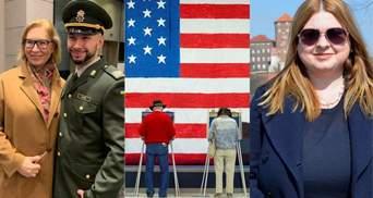 Головні новини 4 листопада: Марків вдома, вибори в США, річниця смерті Гандзюк