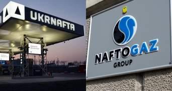 Погашение долгов Укрнафты: власть одобрила законопроект относительно финоздоровления компании