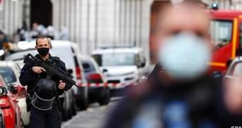 Теракт в Ницце: возле Парижа задержали уже пятого подозреваемого – 17-летнего юношу