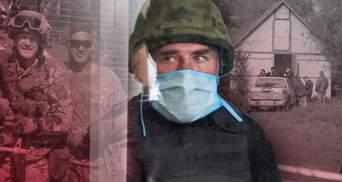 Масовий розстріл на Житомирщині: нові деталі резонансного вбивства