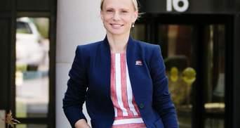 Виктория Спартц: биография украинки, покорившей политический мир США