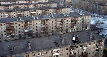 В Киеве будут сносить старые дома: где и когда