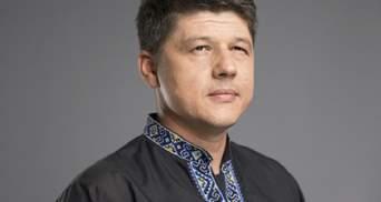 Андрій Шараськін став нардепом замість Вакарчука: що відомо