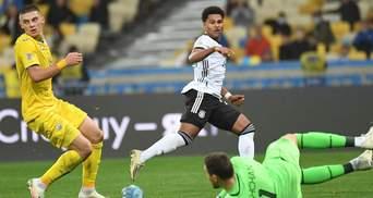 Без лідерів, але із Сане: Німеччина оголосила склад на матч з Україною в Лізі націй