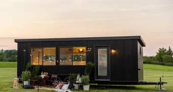Нічого зайвого: IKEA розробила пересувний будиночок на 17 квадратних метрів – фото