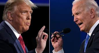 Будет большая волна судебных обжалований – политолог о вероятном поражении Трампа