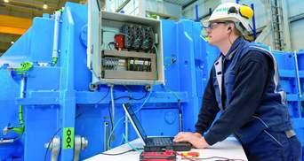 Siemens і Carlyle визначають майбутнє Flender
