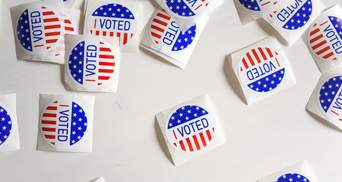 Багаторівнева та з колегіями виборників: як працює система голосування у США
