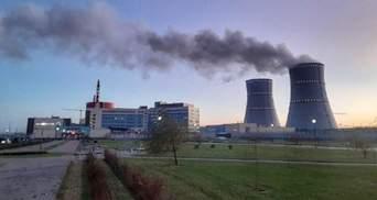 Білорусь стає ядерною державою, – Лукашенко на відкритті першої у країні АЕС
