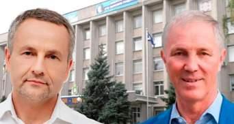 Официальные результаты выборов мэра Херсона: победу одерживает Колыхаев