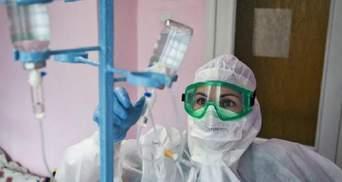 В окупованому Криму надалі складна ситуація з COVID-19: кількість хворих зростає