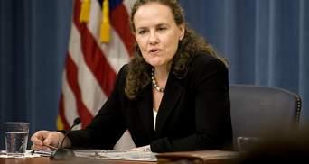 Претенденты на должности в правительстве Байдена: Пентагон может впервые возглавить женщина