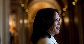 """""""Я первая женщина в этом офисе, я точно не буду последней"""": что уже изменила Камала Харрис в США"""