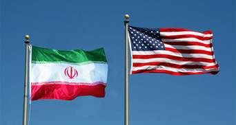 Cподівання на Байдена: в Ірані очікують на пом'якшення взаємин зі США