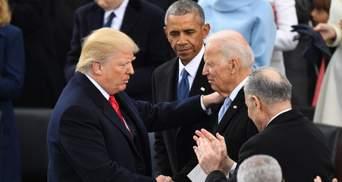 Мусульмани всього світу вітають перемогу Байдена на виборах: чим їм насолив Трамп