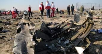 Катастрофа самолета МАУ над Тегераном: когда следующий этап переговоров Украины с Ираном