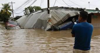 Эта обрушилась на Кубу: шторма ждут и во Флориде – жуткие фото, видео