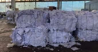 """Знищення анкет із опитуванням Зеленського – їх знайшли на смітнику: реакція """"Слуги народу"""""""
