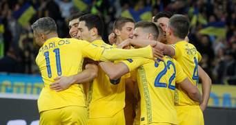 Польша – Украина: онлайн-трансляция товарищеского матча