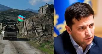 Головні новини 9 листопада: історична угода щодо Нагірного Карабаху, COVID-19 у Зеленського