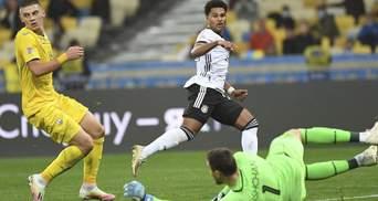 Чи зможе Україна вперше перемогти Німеччину: анонс важливого матчу Ліги націй