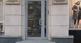 """Обстріл консульства Азербайджану у Харкові: СБУ припускає втручання """"третіх"""" країн"""