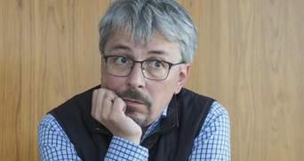 Мінкульт не підтримує, – Ткаченко оцінив ризики карантину вихідного дня