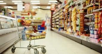 В Украине вдвое ускорился рост цен: что подорожало больше всего