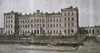 Чернівецький вокзал Львова: архітектура, якої вже не повернути – історія та фото будівлі