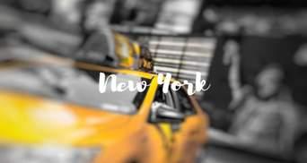 Автомобіль Tesla став першим електричним таксі в Нью-Йорку