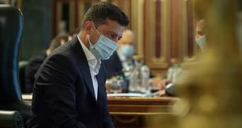 Коронавірус у Зеленського: як відреагували світові політики