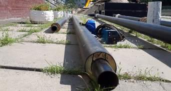 """17 мільйонів для фірми, що """"відмивала"""" гроші: у Київтеплоенерго замовили сумнівний ремонт"""