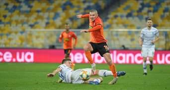 Поступил по-человечески: Сидорчук извинился перед Корниенко за нанесенную травму