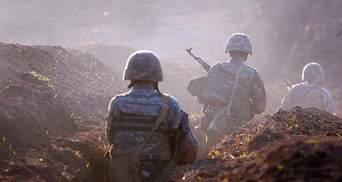 В Карабахе обнаружили военных России, воевавших на Донбассе: InformNapalm