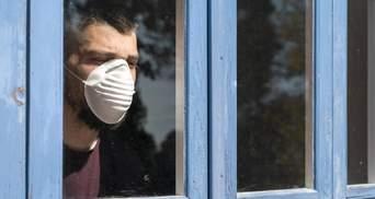 В Україні є сенс ввести повний локдаун на 2 тижні, – депутатка Кравчук