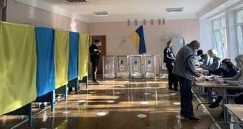 Броварська виборча комісія має повторно провести місцеві вибори: рішення суду