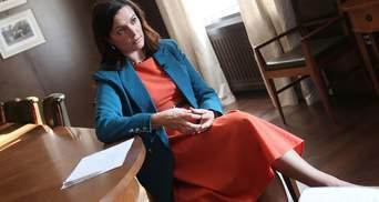 Скалецкая объяснила, почему в Европе больше больных, чем в Украине