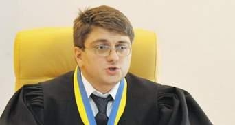 Суд отказал в заочном аресте судьи-беглеца, посадившего Тимошенко