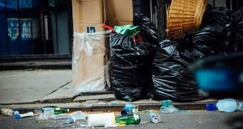Украина утопает в мусоре, решить проблему могут заводы по переработке отходов,  – Абрамовский