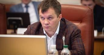 Треба ввести жорсткий карантин на 2 тижні, – ексміністр економіки Милованов
