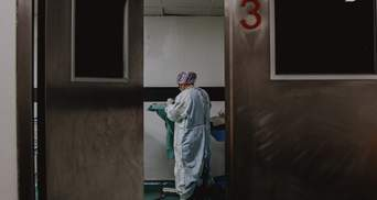 В Мариуполе растет количество больных COVID-19, меткомбинат Ильича снабжает больницы кислородом