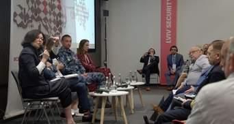 ЛФБ: Россия стремится вытеснить другие страны из Черного моря