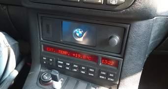 BMW на своих картах обозначает Крым российским